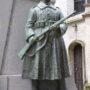 Monument aux morts - Mechelen (Malines) - Image3