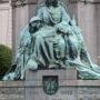 Monument aux morts - Geraardsbergen (Grammont) - Image3
