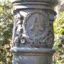 Buste de l'empereur de Russie Alexandre Ier. - Square du Vingt-et-un juillet - Laeken - Image4