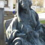Pietà - Tombe Morelli-Wante - Everberg (Kortenberg) - Image4