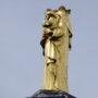 Vierge à l'Enfant - chapelle Notre-Dame-de-l'Oudenberg - Geraardsbergen (Grammont) - Image5