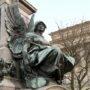Monument à William Ewart Gladstone – Liverpool (Angleterre) - Image4