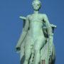 Allégorie – La Navigation - Palais 5 - Centenaire - Heysel - Laeken - Image4
