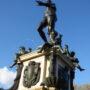Fontaine de Neptune – Avenue Van Praet - Laeken - Image4