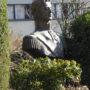 Buste du roi Léopold Ier - Square du Vingt-et-un juillet - Laeken - Image4