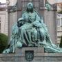 Monument aux morts - Geraardsbergen (Grammont) - Image4
