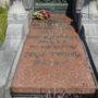 Tombe Josse de Mey – cimetière de Saint-Gilles - Uccle - Image4