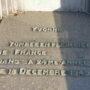 Médaillon – Yvonne - cimetière de Saint-Gilles - Uccle - Image4