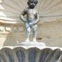 Manneken-Pis - fontaine - Geraardsbergen (Grammont) - Image5