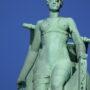 Allégorie – La Navigation - Palais 5 - Centenaire - Heysel - Laeken - Image5