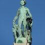 Allégorie – La Traction hippomobile - Palais 5 - Centenaire - Heysel - Laeken - Image5