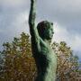 Le Serment olympique – Laeken - Image5