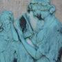 Sépulture Levoz-Hauzeur - cimetière - Woluwe-Saint-Pierre - Image5