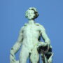Allégorie – La Traction hippomobile - Palais 5 - Centenaire - Heysel - Laeken - Image6