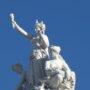 Le Progrès triomphant - Hôtel Métropole - Bruxelles - Image6