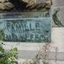 Tombe Marius Empain – cimetière de Saint-Gilles - Uccle - Image6