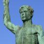 Le Serment olympique – Laeken - Image7
