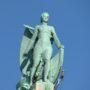 Allégorie – La Navigation - Palais 5 - Centenaire - Heysel - Laeken - Image7