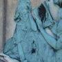 Sépulture Levoz-Hauzeur - cimetière - Woluwe-Saint-Pierre - Image7