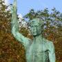 Le Serment olympique – Laeken - Image8