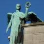 Victoires (4) - Palais 2 et 10 - Centenaire - Heysel - Laeken - Image9