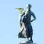 Monument aux morts - Ganshoren - Image10