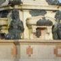 Fontaine de Neptune – Avenue Van Praet - Laeken - Image10