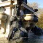 Fontaine de Neptune – Avenue Van Praet - Laeken - Image11