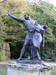 Virginius et sa fille – Parc – Tervueren