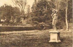 Hébé – parc – Tervueren (disparu)