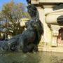 Fontaine de Neptune – Avenue Van Praet - Laeken - Image12