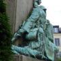 Monument aux morts - Geraardsbergen (Grammont) - Image12