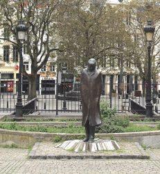 Béla Bartók – Bruxelles