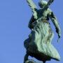 Monument aux morts - Ganshoren - Image14