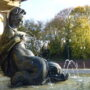 Fontaine de Neptune – Avenue Van Praet - Laeken - Image14