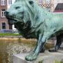 Monument aux morts - Geraardsbergen (Grammont) - Image14