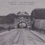 Lions – Porte de Malines – Antwerpen (Anvers) (ensemble disparu) - Image1