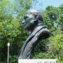 Buste de Robert Schuman - Parc du Cinquantenaire - Bruxelles - Image8