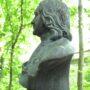 Buste de Pierre le Grand – Parc royal – Bruxelles - Image5