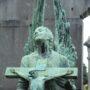 Tombe de la Famille Rifflart - cimetière - Ixelles - Image5