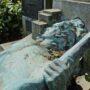 Tombe de Georges Nelis – cimetière de Bruxelles – Evere - Image4