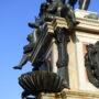 Fontaine de Neptune – Avenue Van Praet - Laeken - Image20