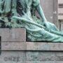 Monument aux morts - Geraardsbergen (Grammont) - Image20
