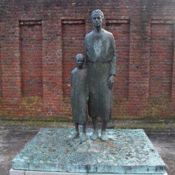 Monument Ravensbrück – Woluwe-Saint-Lambert