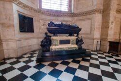 Monument funéraire de Frederic Lord Leighton – Cathédrale St-Paul – London (Londres)