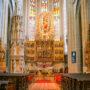 Autel - cathédrale Sainte-Elisabeth - Košice (Slovaquie) - Image1