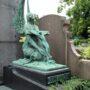 Tombe de la Famille Rifflart - cimetière - Ixelles - Image1