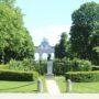 Buste de Robert Schuman - Parc du Cinquantenaire - Bruxelles - Image10