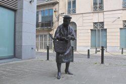 Madame Chapeau – Bruxelles