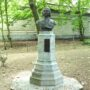 Buste de Pierre le Grand – Parc royal – Bruxelles - Image3